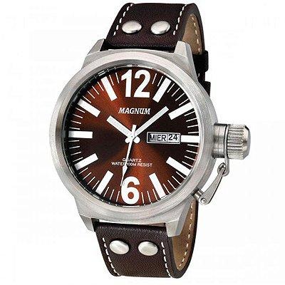 Relógio Magnum Masculino Soviet MA31524V