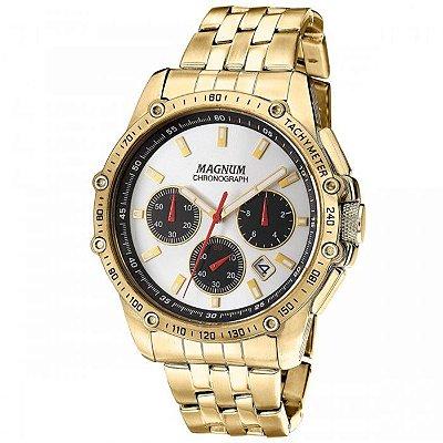 Relógio Magnum Masculino Chronograph MA33522H