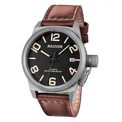 Relógio Magnum Masculino Soviet MA33433C
