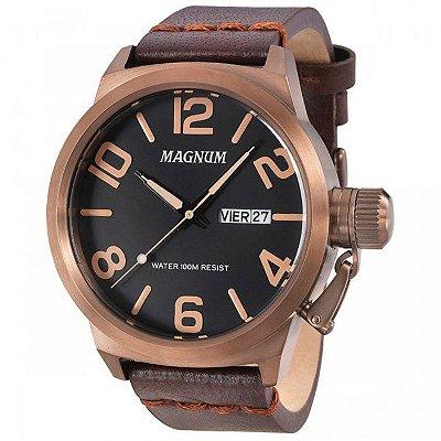 Relógio Magnum Masculino Soviet MA33399R