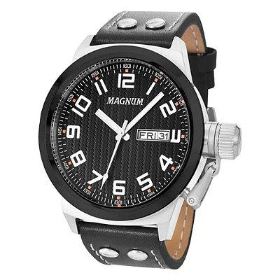 Relógio Magnum Masculino MA32765T