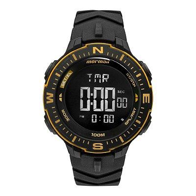 Relógio Mormaii Masculino Action MONK005/8D
