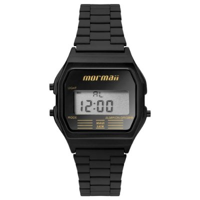 Relógio Mormaii Unissex MOJH02AJ/4P