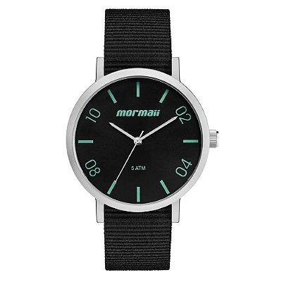 Relógio Mormaii Masculino MO2035KB/0C