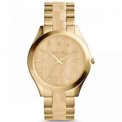 Relógio Michael Kors Feminino Runway MK4285