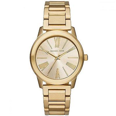 Relógio Michael Kors Feminino Hartman MK3490