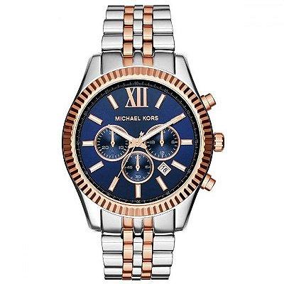 Relógio Michael Kors Unissex MK8412