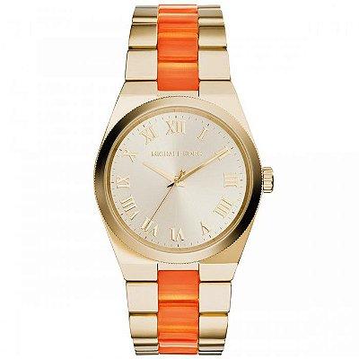 Relógio Michael Kors Feminino Channing MK6153