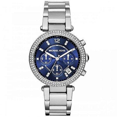 Relógio Michael Kors Feminino Parker MK6117