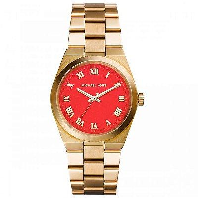 Relógio Michael Kors Feminino Channing MK5936