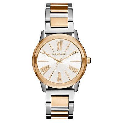 Relógio Michael Kors Feminino Hartman MK3521