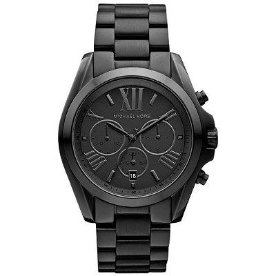 Relógio Michael Kors Feminino Bradshaw MK5550