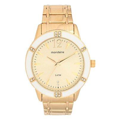 Relógio Mondaine Feminino 76600LPMVDE1