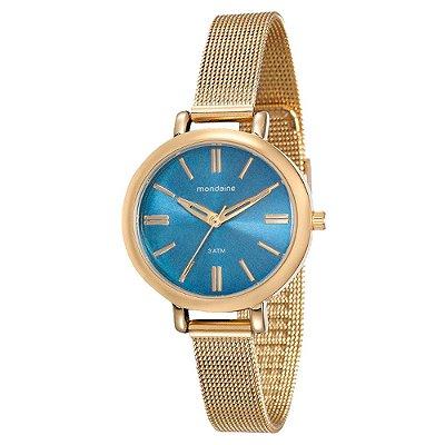 Relógio Mondaine Feminino 76616LPMVDE3