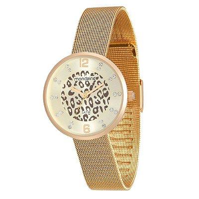 Relógio Mondaine Feminino  99078LPMVDE1