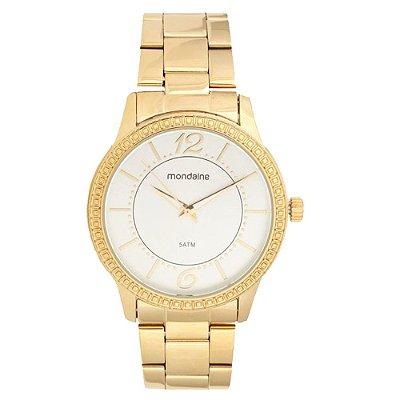 Relógio Mondaine Feminino 94971LPMVDE2