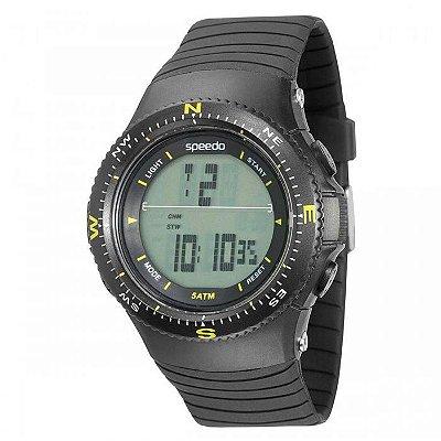 Relógio Speedo Unissex 81087G0EGNP2