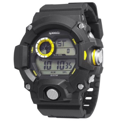 Relógio Speedo Masculino 81091G0ENP2