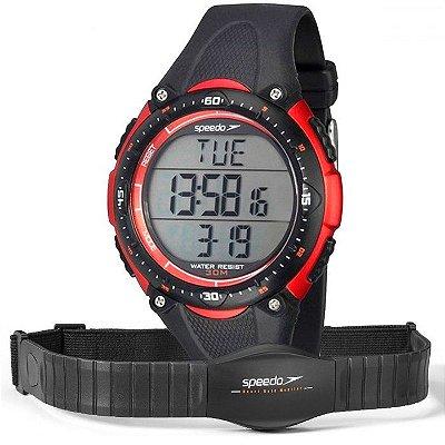 Relógio Speedo Unissex Monitor Cardíaco 80565G0EPNP1