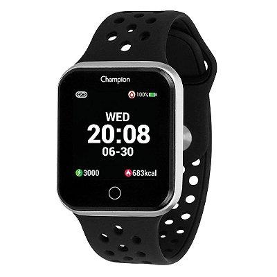 Relógio Champion Smartwatch CH50006T