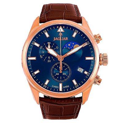 Relógio Jaguar Masculino J03CDRL01 D1MX
