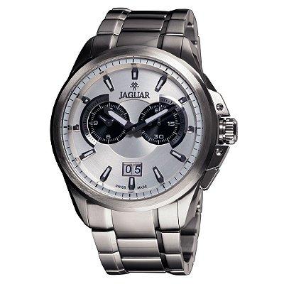 Relógio Jaguar Masculino J01YASS01 S1SX