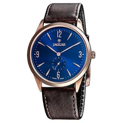 Relógio Jaguar Masculino J020BRL02 D2NX