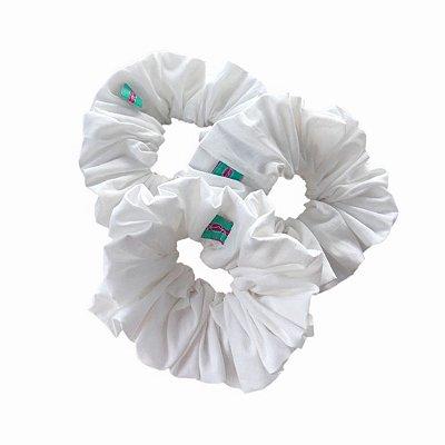 Scrunchie | branco