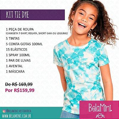 Kit Tie Dye | 1 peça (promoção!)