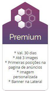 Anúncio Premium