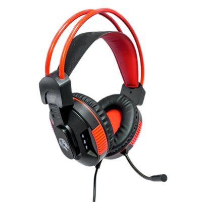 HEADSET GAMER HAYOM HF2207 C/ LED