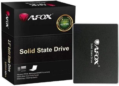 HD SSD 240GB AFOX SD250-240GN