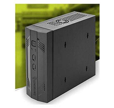 COMPUTADOR BEMATECH ELGIN RC 8400 ZION INTEL CELERON J1800 2.41GHz 4GB SSD 120GB + Windows 10 OEM