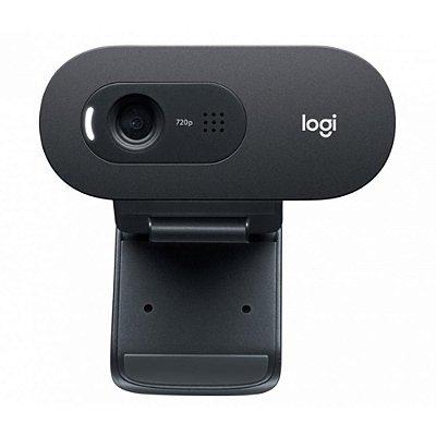 CAMERA WEBCAM HD C505 LOGITECH