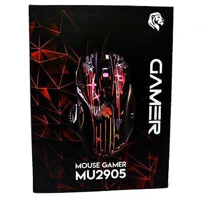 MOUSE GAMER - MU2905