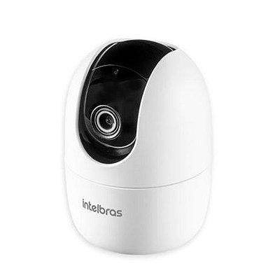 Câmera De Segurança Im4 Full Hd 360 Wi-fi Intelbras