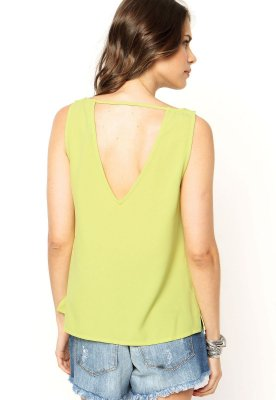 Regata Shoulder