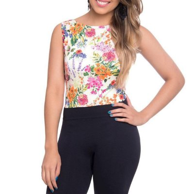 Body Floral Lupo