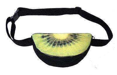 Pochete Fruta Kiwi