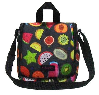 Bolsa Térmica Peq. 5L Frutinhas