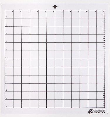 Base de corte Veddito 30,5 x 30,5 cm para Silhouette Cameo