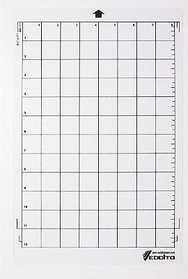 Base de corte para silhouette A4 20,3 x 30,5 cm