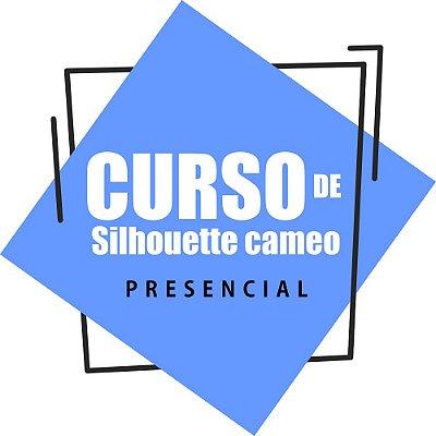 CURSO DE SILHOUETTE CAMEO PRESENCIAL PARA INICIANTES