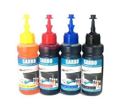 Tinta para impressora HP GT 5822 - frasco com 100ml