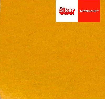 P.S. Filme de Recorte Amarelo SISER - ( 1mt X 50cm ) - A0004
