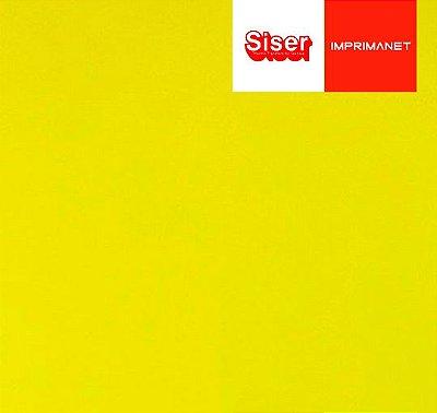 P.S. Filme de Recorte Limão SISER - ( 1mt X 50cm ) - A0003