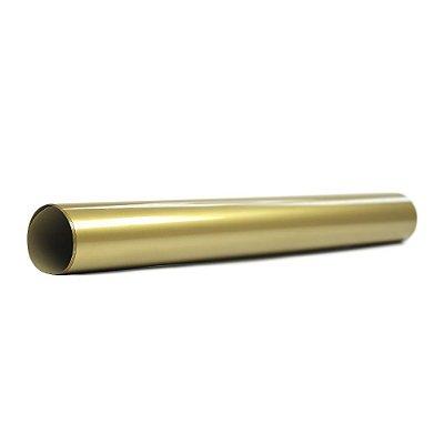 P.S. Filme de Recorte Stretch Dourado SISER - ( 1mt X 50cm ) - ST0020
