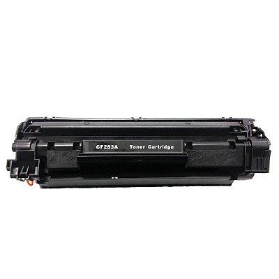 TONER COMPATÍVEL HP 83A CF283A