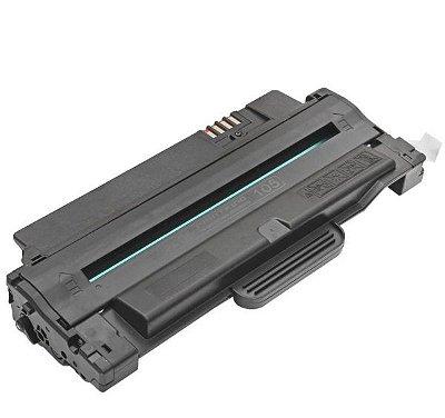 TONER COMPATÍVEL SAMSUNG SCX 4600 |  D105 PRETO