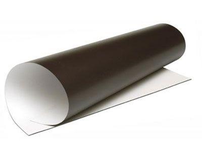Papel Fotográfico Glossy com Imã no Verso A4 5 Folhas 690g/m² A prova d'água ( imantado )